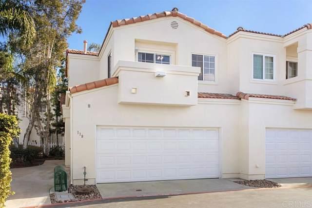 408 W San Marcos Blvd #118, San Marcos, CA 92069 (#200002848) :: Allison James Estates and Homes