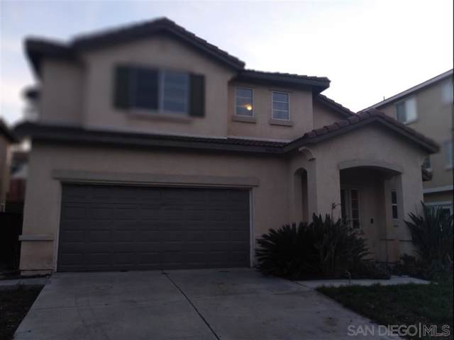 39819 Chambray Dr, Murrieta, CA 92563 (#200002849) :: Allison James Estates and Homes