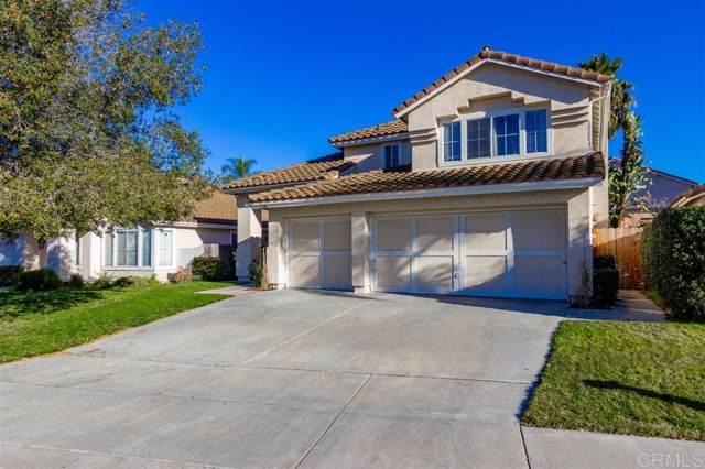 778 Sepia Court, Oceanside, CA 92057 (#200002855) :: Neuman & Neuman Real Estate Inc.