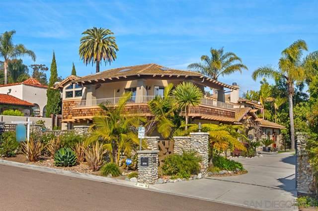 3190 Jenkins Street, San Diego, CA 92106 (#200002860) :: Keller Williams - Triolo Realty Group
