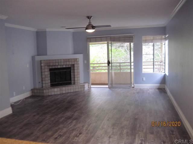 4829 Bella Pacific Row #215, San Diego, CA 92109 (#200002863) :: Allison James Estates and Homes