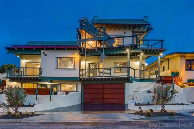 4941 Del Mar Avenue B, San Diego, CA 92107 (#200002866) :: Compass