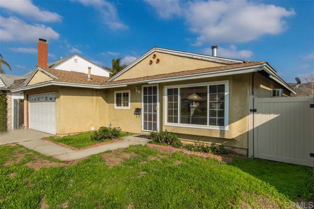 10551 Ironwood Ave, Santee, CA 92071 (#200002886) :: Whissel Realty