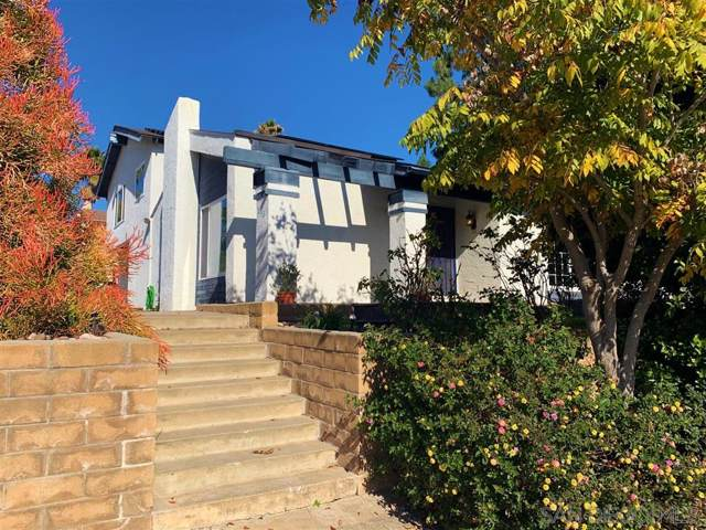 10518 El Comal Dr., San Diego, CA 92124 (#200002898) :: Neuman & Neuman Real Estate Inc.