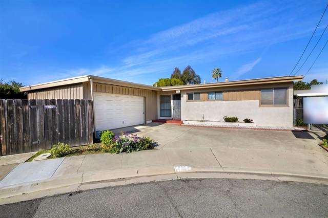 4720 Moccasin Pl, San Diego, CA 92117 (#200002902) :: The Yarbrough Group