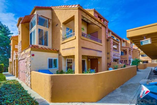 15367 Maturin Dr #168, San Diego, CA 92127 (#200002920) :: Whissel Realty