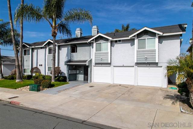 2230 Monroe Ave #3, San Diego, CA 92116 (#200002934) :: Whissel Realty