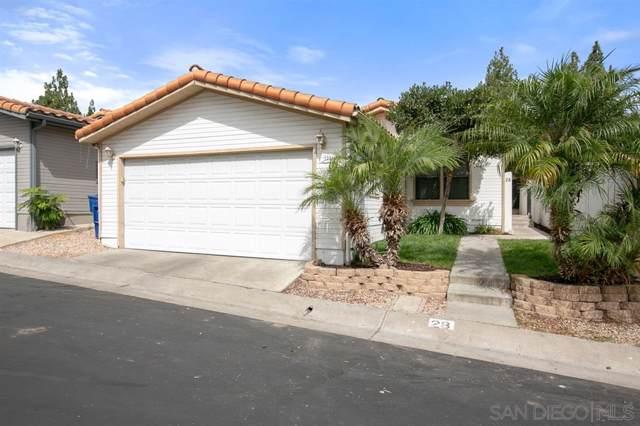 14955 Avenida Venusto #28, San Diego, CA 92128 (#200002941) :: Neuman & Neuman Real Estate Inc.