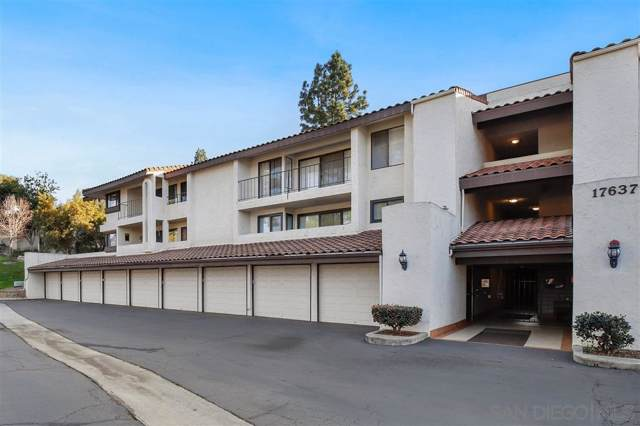 17637 Pomerado Rd #222, San Diego, CA 92128 (#200002942) :: Neuman & Neuman Real Estate Inc.