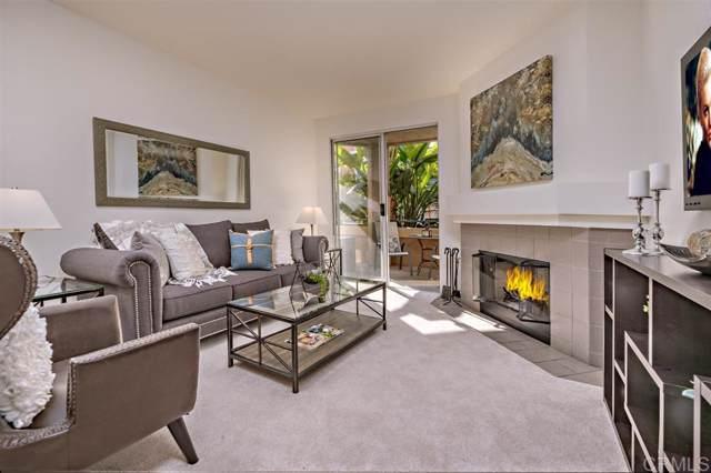 2050 Camino De La Reina #108, San Diego, CA 92108 (#200002955) :: Neuman & Neuman Real Estate Inc.