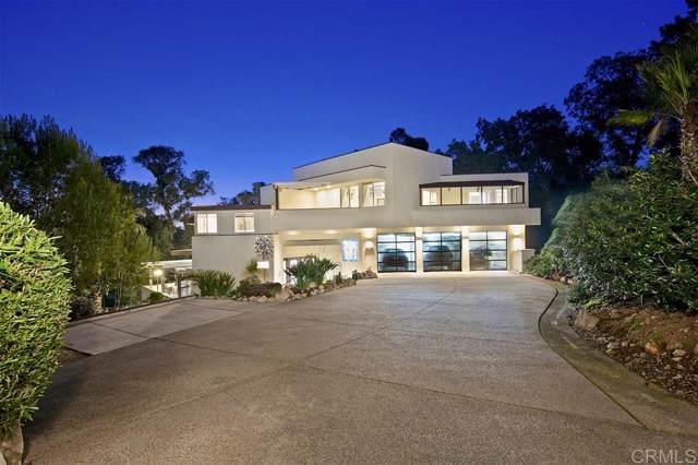 1710 Via Allondra, San Marcos, CA 92078 (#200002959) :: Allison James Estates and Homes