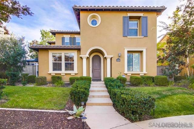 15899 Concord Ridge Terrace, San Diego, CA 92127 (#200002963) :: Cane Real Estate