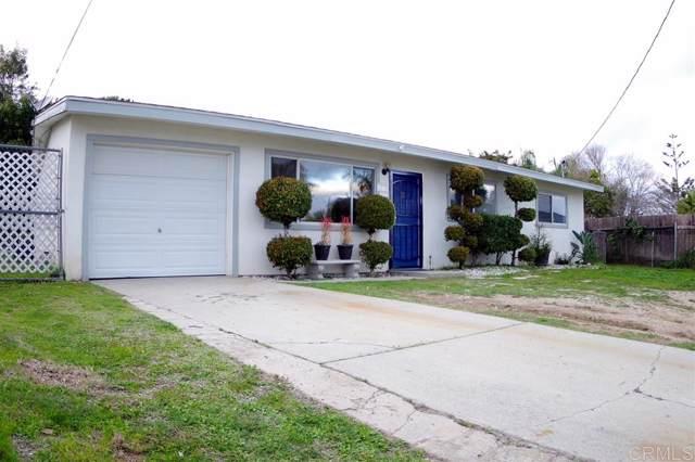 4210 Jonathon Pl, Oceanside, CA 92056 (#200002966) :: Keller Williams - Triolo Realty Group