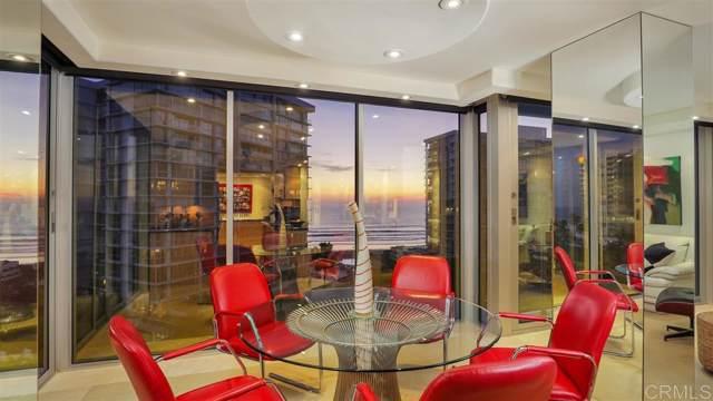 1770 Avenida Del Mundo #710, Coronado, CA 92118 (#200002968) :: Neuman & Neuman Real Estate Inc.