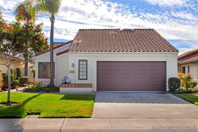 17968 Caminito Balata, San Diego, CA 92128 (#200002977) :: Neuman & Neuman Real Estate Inc.
