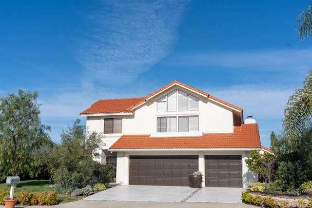 2632 Abedul Street, Carlsbad, CA 92009 (#200002979) :: The Miller Group