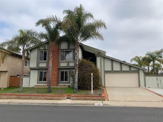 10982 Montego Drive, San Diego, CA 92124 (#200002985) :: Neuman & Neuman Real Estate Inc.