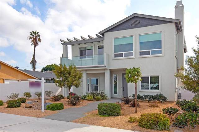 1039 Cherry Avenue, Imperial Beach, CA 91932 (#200002998) :: The Yarbrough Group