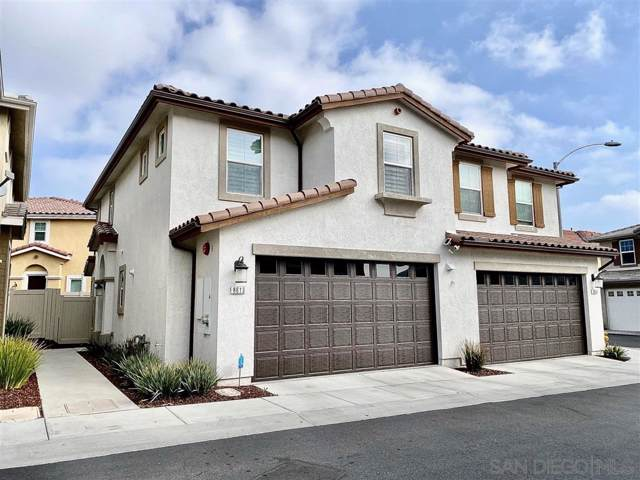 8613 Sage Shadow Dr, Lakeside, CA 92040 (#200003004) :: Neuman & Neuman Real Estate Inc.