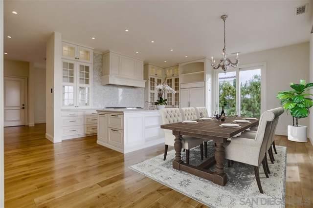 7105 Aviara, San Diego, CA 92011 (#200003015) :: Allison James Estates and Homes