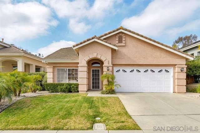 13788 Esprit Ave, San Diego, CA 92128 (#200003040) :: Neuman & Neuman Real Estate Inc.