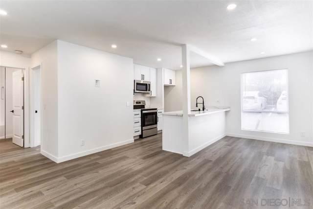 6902 Mission Gorge Rd #6, San Diego, CA 92120 (#200003049) :: Neuman & Neuman Real Estate Inc.