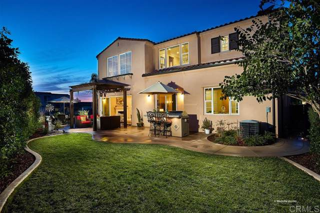 7271 Sitio Lima, Carlsbad, CA 92009 (#200003054) :: The Miller Group