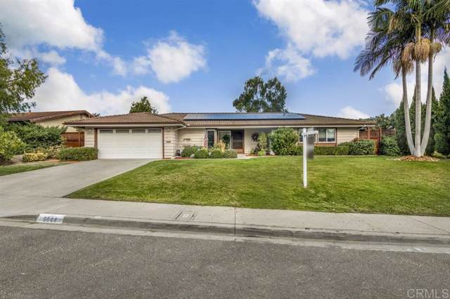 6644 Belle Haven Dr, San Diego, CA 92120 (#200003055) :: Whissel Realty