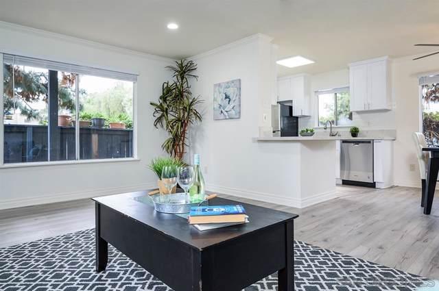 732 E Lexington Avenue #6, El Cajon, CA 92020 (#200003062) :: Neuman & Neuman Real Estate Inc.
