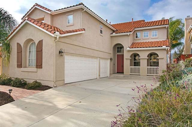 602 Landmark Place, San Marcos, CA 92069 (#200003067) :: San Diego Area Homes for Sale