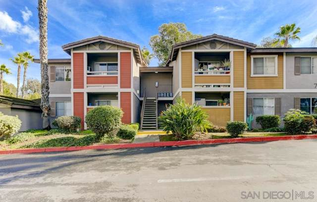 701 Ash Ln #201, San Marcos, CA 92069 (#200003078) :: San Diego Area Homes for Sale