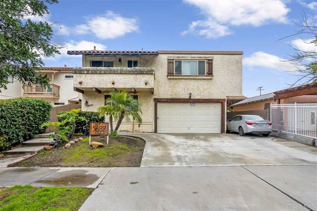 3682 Nile St #7, San Diego, CA 92104 (#200003085) :: The Yarbrough Group
