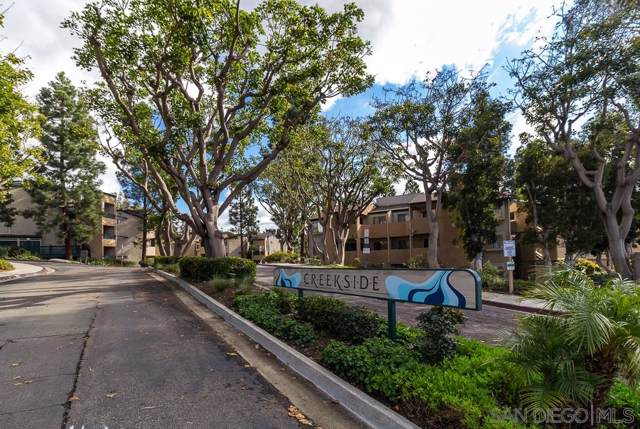 9750 Mesa Springs Way #48, San Diego, CA 92126 (#200003111) :: Neuman & Neuman Real Estate Inc.