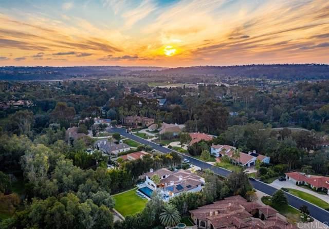 16561 Via Lago Azul, Rancho Santa Fe, CA 92067 (#200003119) :: Keller Williams - Triolo Realty Group