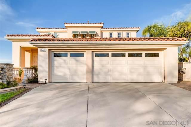 10440 Harvest View, San Diego, CA 92128 (#200003123) :: Neuman & Neuman Real Estate Inc.