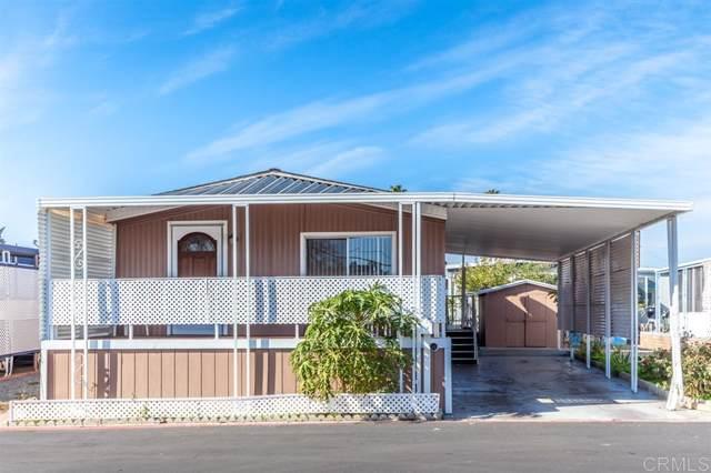 30 Ellen Lane, Oceanside, CA 92058 (#200003124) :: Keller Williams - Triolo Realty Group