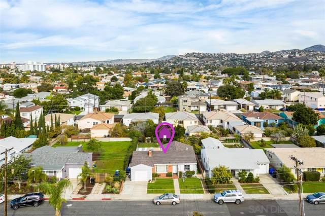 6246 Rose Street, San Diego, CA 92115 (#200003126) :: The Yarbrough Group