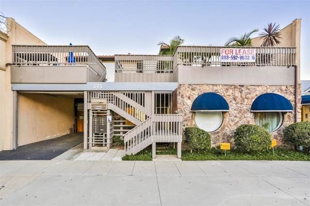 545 2nd St., Encinitas, CA 92024 (#200003129) :: The Yarbrough Group
