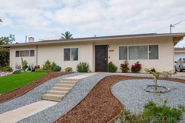 9314 San Francisco St., Spring Valley, CA 91977 (#200003149) :: Neuman & Neuman Real Estate Inc.