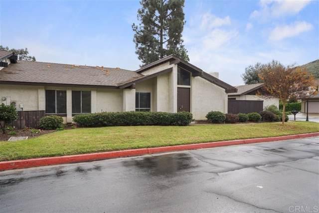 2147 Citrus Tree Ln., Spring Valley, CA 91977 (#200003169) :: Neuman & Neuman Real Estate Inc.