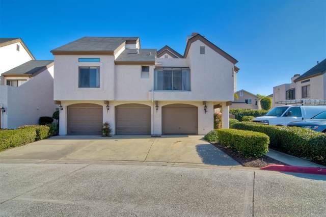 1536 Granite Hills F, El Cajon, CA 92019 (#200003171) :: Neuman & Neuman Real Estate Inc.