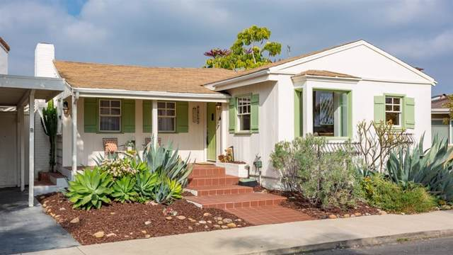 4368 Argos Dr, San Diego, CA 92116 (#200003178) :: Coldwell Banker West