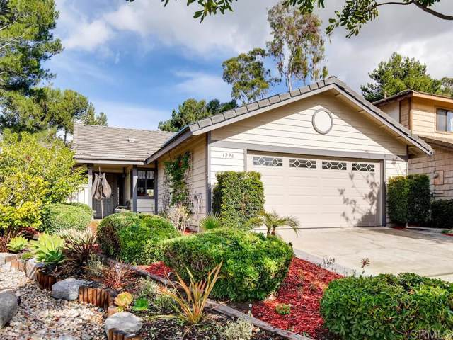 1296 Longfellow Rd, Vista, CA 92081 (#200003182) :: Neuman & Neuman Real Estate Inc.