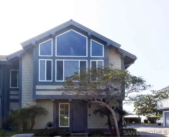 6891 Carnation Dr., Carlsbad, CA 92011 (#200003188) :: The Stein Group