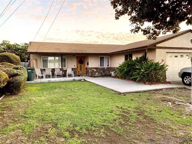 2732 E Division St., National City, CA 91950 (#200003193) :: Whissel Realty