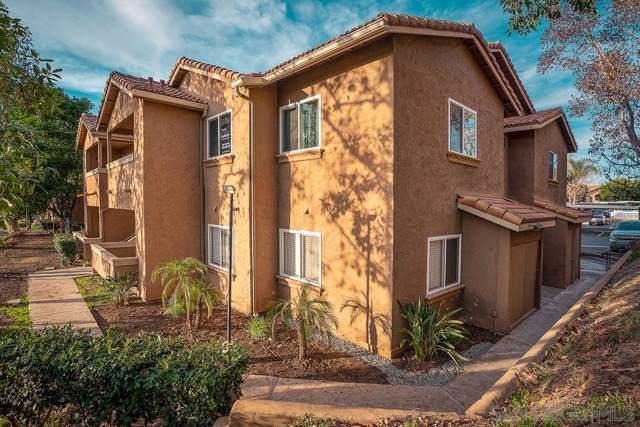 203 Woodland Parkway #244, San Marcos, CA 92069 (#200003194) :: Neuman & Neuman Real Estate Inc.