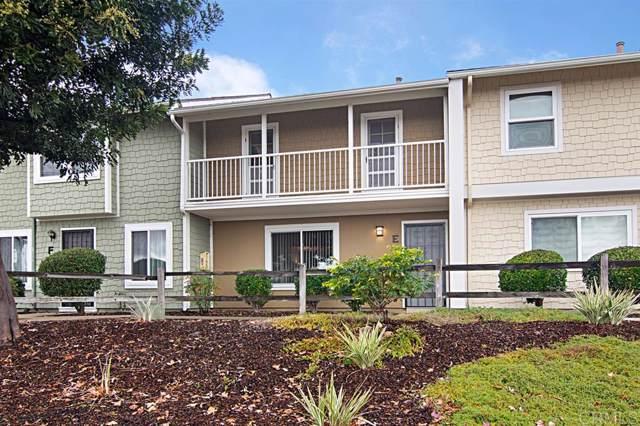 7835 Rancho Fanita Dr E, Santee, CA 92071 (#200003197) :: Whissel Realty