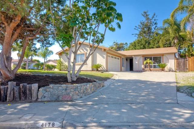 4178 Galbar Pl, Oceanside, CA 92056 (#200003199) :: Neuman & Neuman Real Estate Inc.
