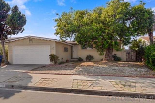 4178 Mustang Street, San Diego, CA 92111 (#200003225) :: COMPASS