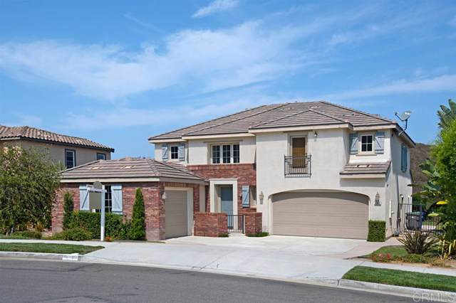 468 Taylor Drive, Oceanside, CA 92056 (#200003228) :: COMPASS